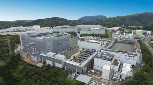 索尼宣布长崎新工厂生产线4月份已开始运营 生产CMOS图像传感器