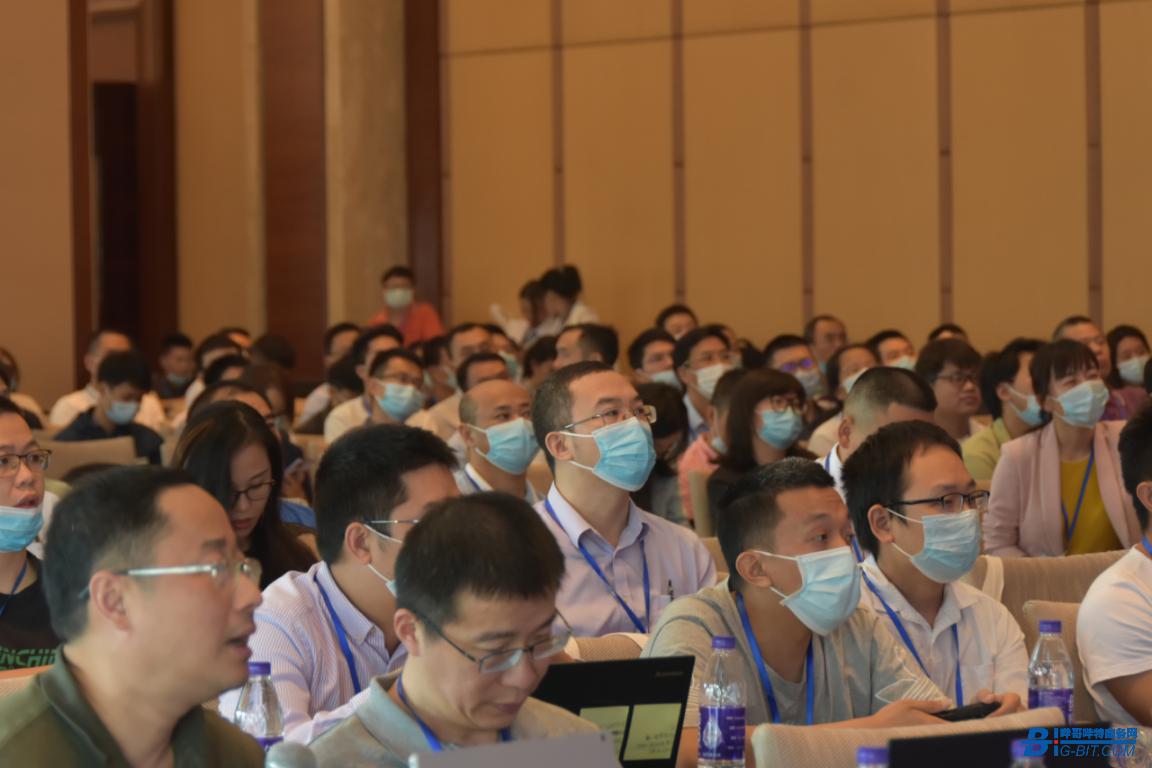 2021年第16届顺德家电研讨会APS&IC16th圆满结束!