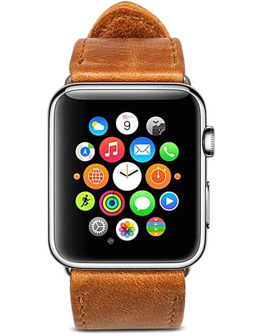 智能手表或将预测是否得新冠肺炎?苹果启动相关新研究