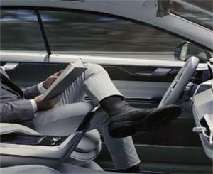 智能汽车无人驾驶市场或于2030年突破万亿元