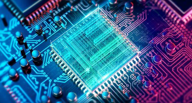 看中国芯片是怎样取得与美国芯片市场竞争驱动力的