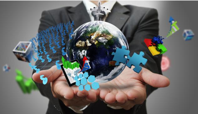 「干货」大数据产业链代表企业全景生态图