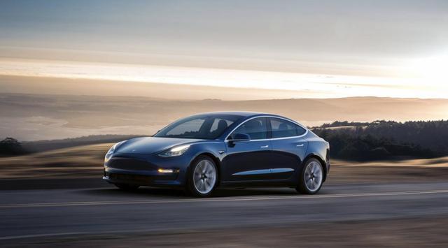 极星:成为汽车行业的变革力量