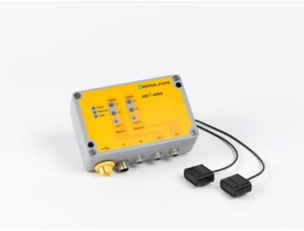 倍加福USi®超声波安全传感器系统