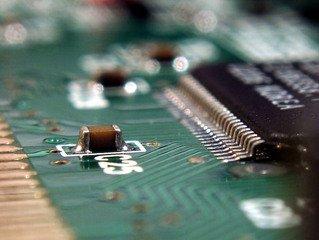 外媒:全球芯片短缺已影响洗衣机和烤面包机等小家电生产
