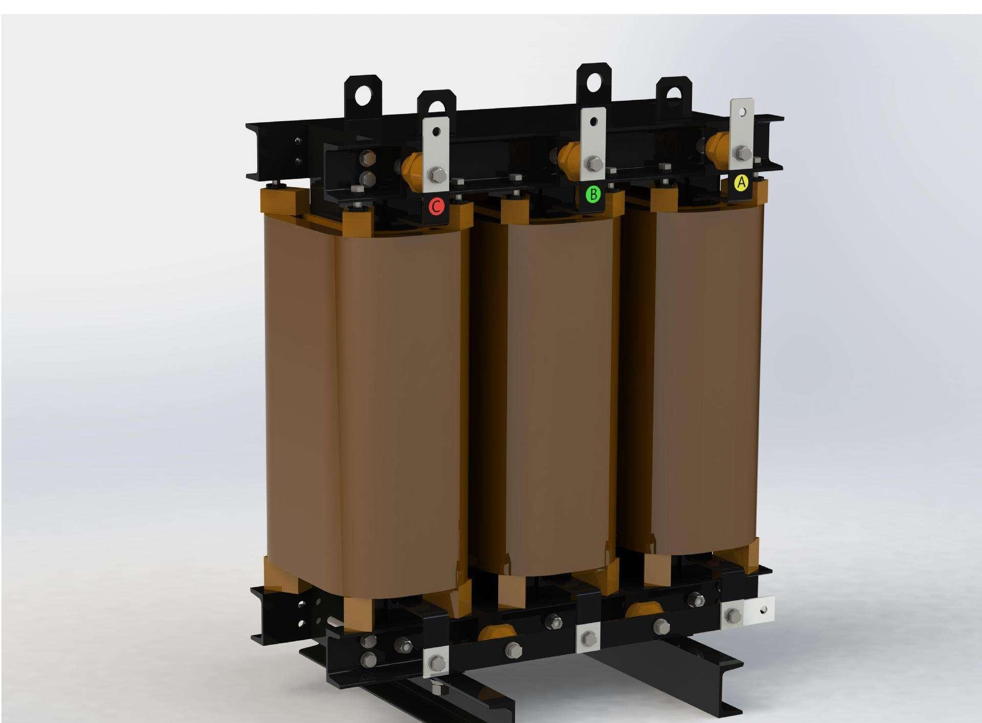 常见滤除谐波方法电容串联电抗器优劣分析