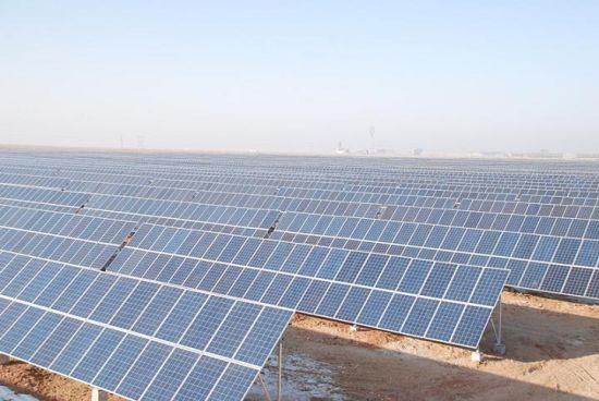 中来股份:2020年营收同比增长46.2% 光伏组件年产能达2.5GW
