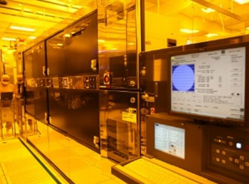 SEMI:3月份北美半导体生产设备制造商销售额32.7亿美元
