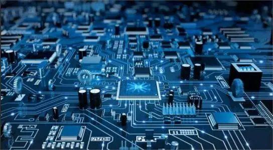 """数字经济下,芯片产业""""大""""""""平""""""""龙""""企业到底有多重要?"""
