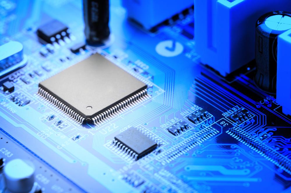 华为OLED驱动芯片自主生产将带动一批