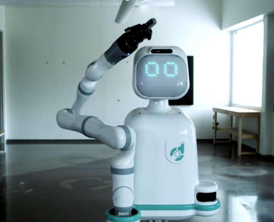 斗山机器人发布业界首个支持ROS 2 Foxy Fitzroy的ROS程序包
