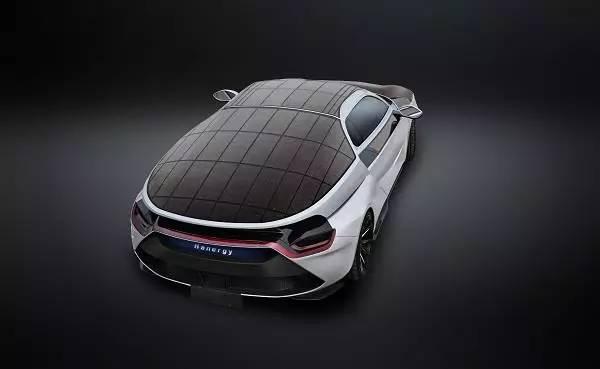 年产2万台氢能汽车 黄冈格罗夫氢能产业生态园开建