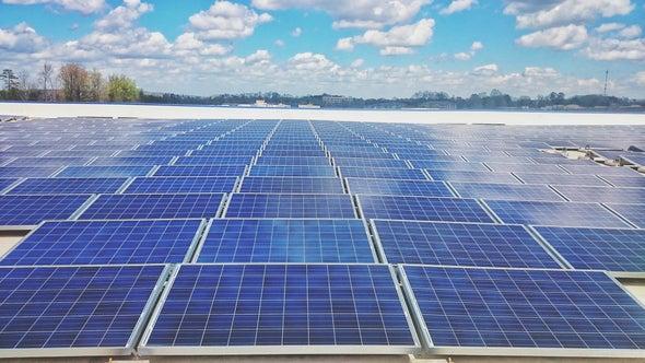 拟投150亿元!粤电力A与大方县政府签署农光互补等多领域战略合作框架协议