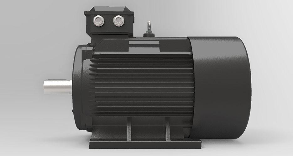 防爆电机的风扇,与普通电机比有没有特殊要求?
