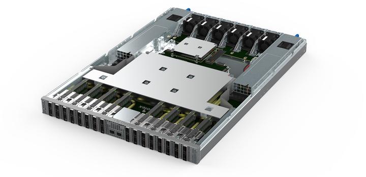 Molex推出400G、100G数据中心光学器件以及新的112G有源线缆