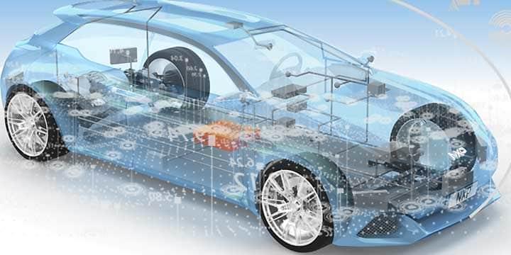 汽车芯片短缺席卷全球!特斯拉称找到供给不足的解决方法