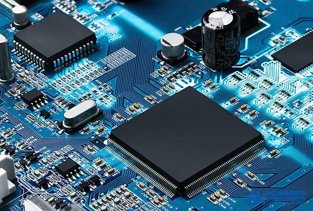 Omdia:2020年显示驱动芯片总需求为80.7亿颗