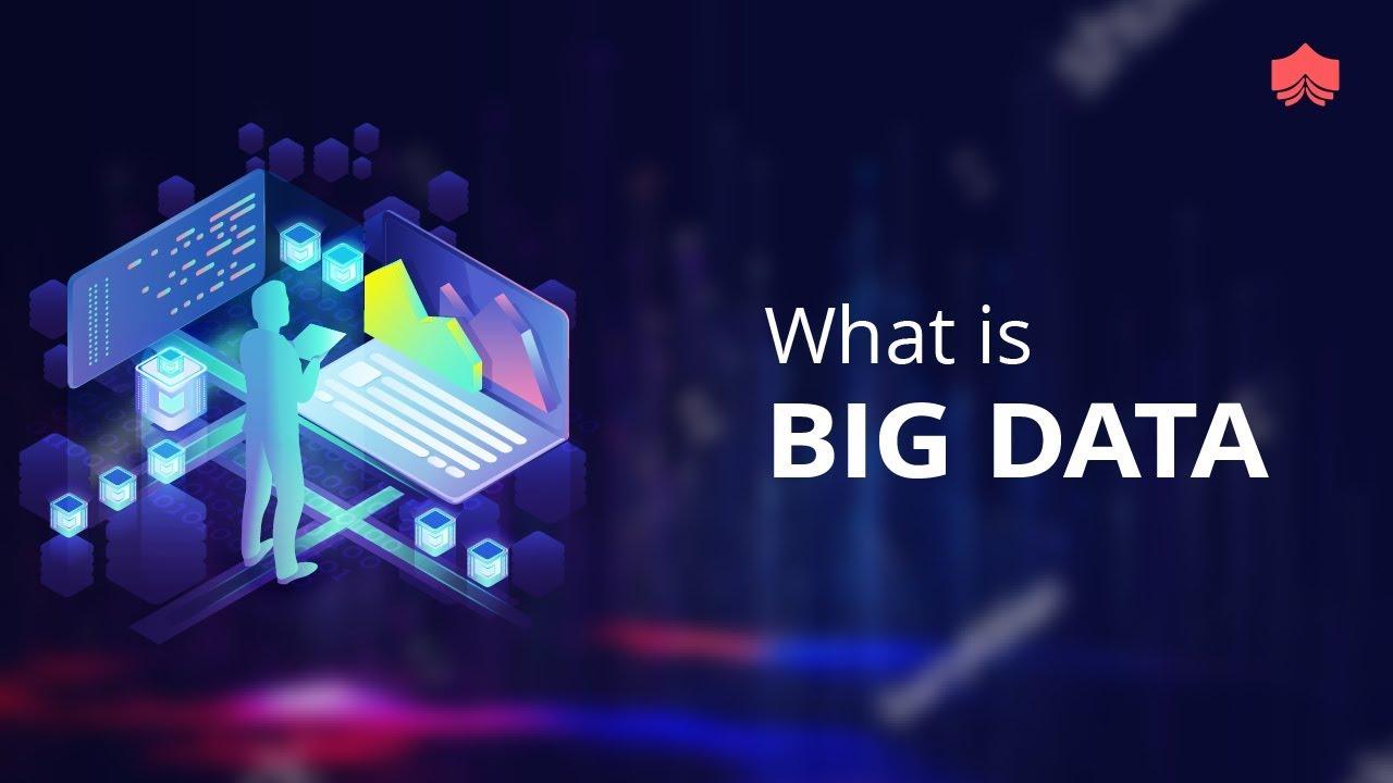 大数据,颠覆未来的力量!