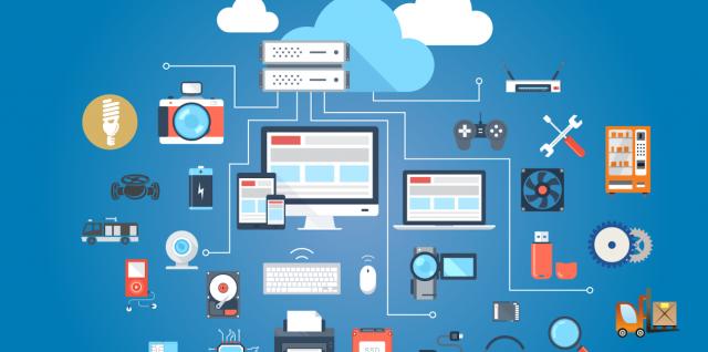物联网技术实现了进化和革命性变革