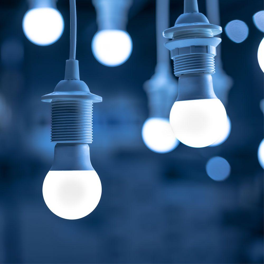 车灯、植物、UVC... 晶科电子LED细分版图渐明