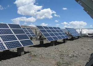 隆基将与Engie合作 提供超过600MW的光伏组件