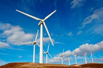 发力云南!电气风电签约易门县新能源产业链项目合作协议!