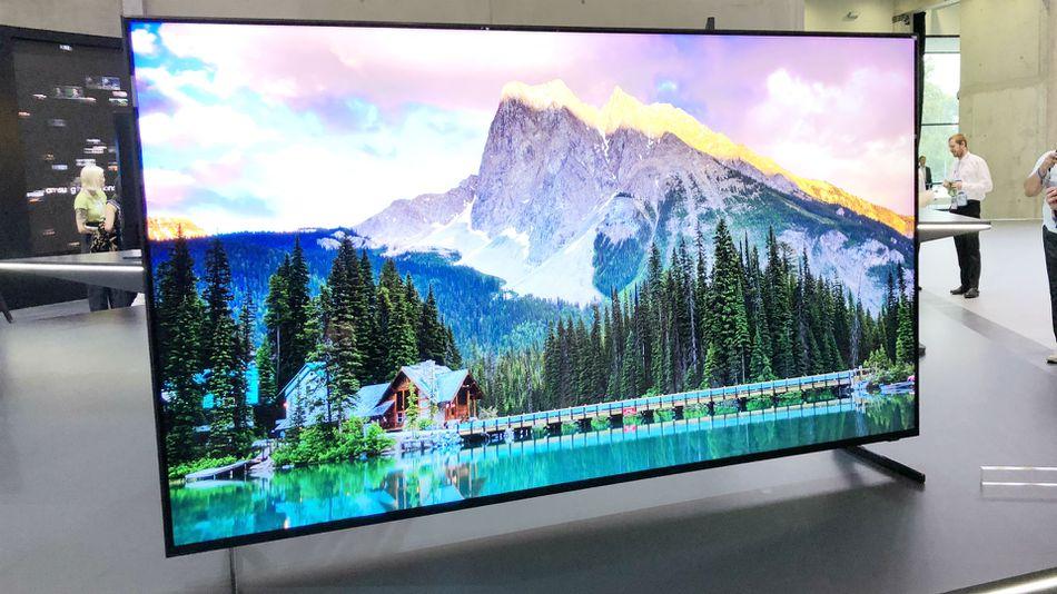 乱炖家电:买手机送电视?绿厂这波操作有点猛