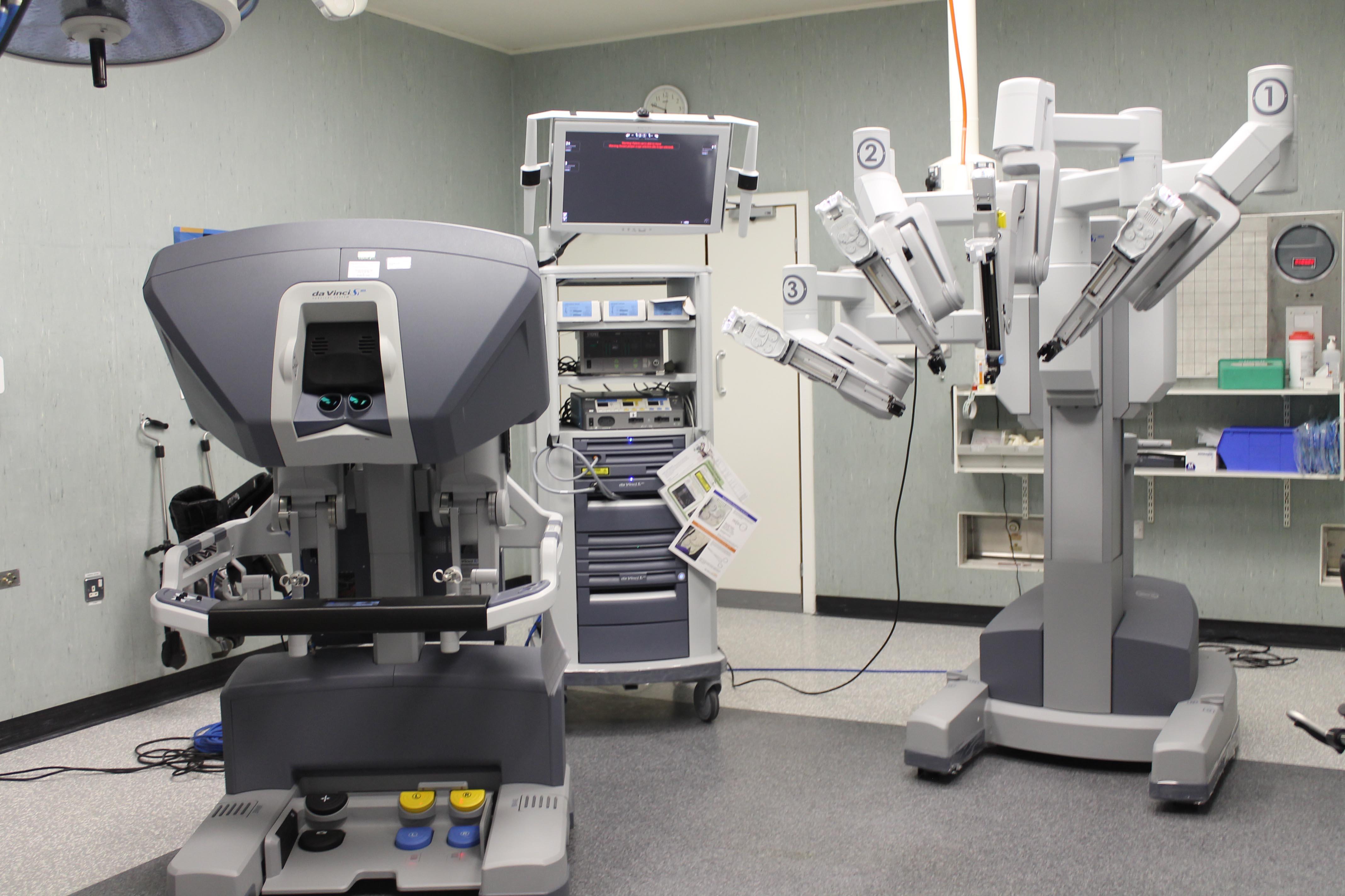 专注手术引擎定制机器人,云百生云手术导航延时仅37ms