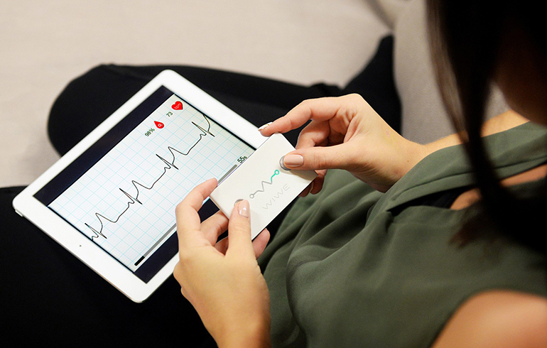 医疗收费票据电子化 市民看病就医更便捷