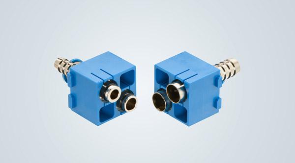 浩亭推出适用于压缩空气、储能和以太网的全新Han®模块