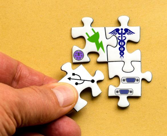 医疗互联解决方案面临跨行业创新