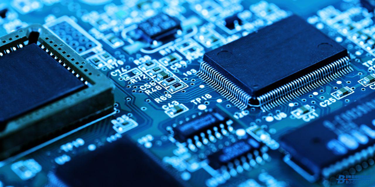 中金:芯片产能紧缺和行业高景气度可能仍将持续