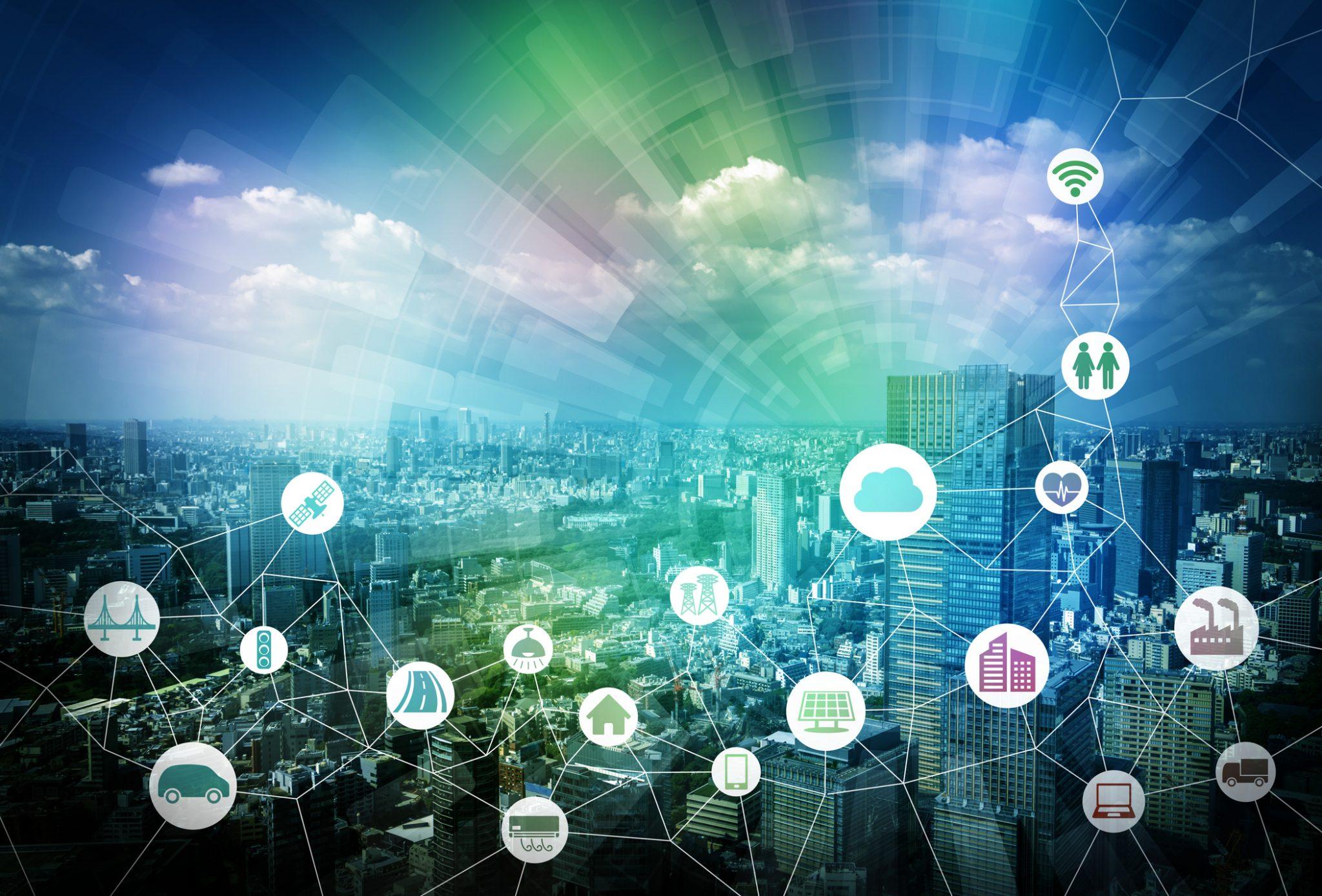 物联网在公用事业有哪些应用