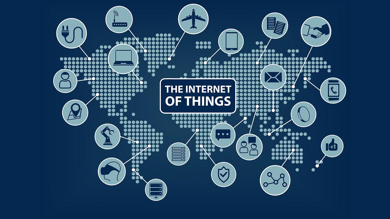 物联网技术对智慧城市发展的作用