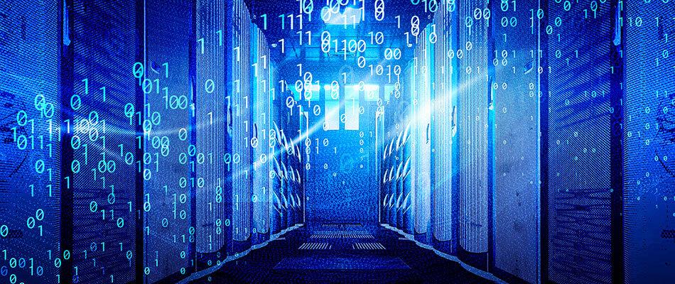 大数据技术在建筑领域的优势