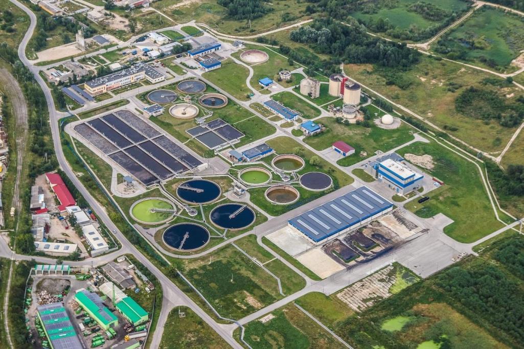 海水淡化过程的工业控制和互连