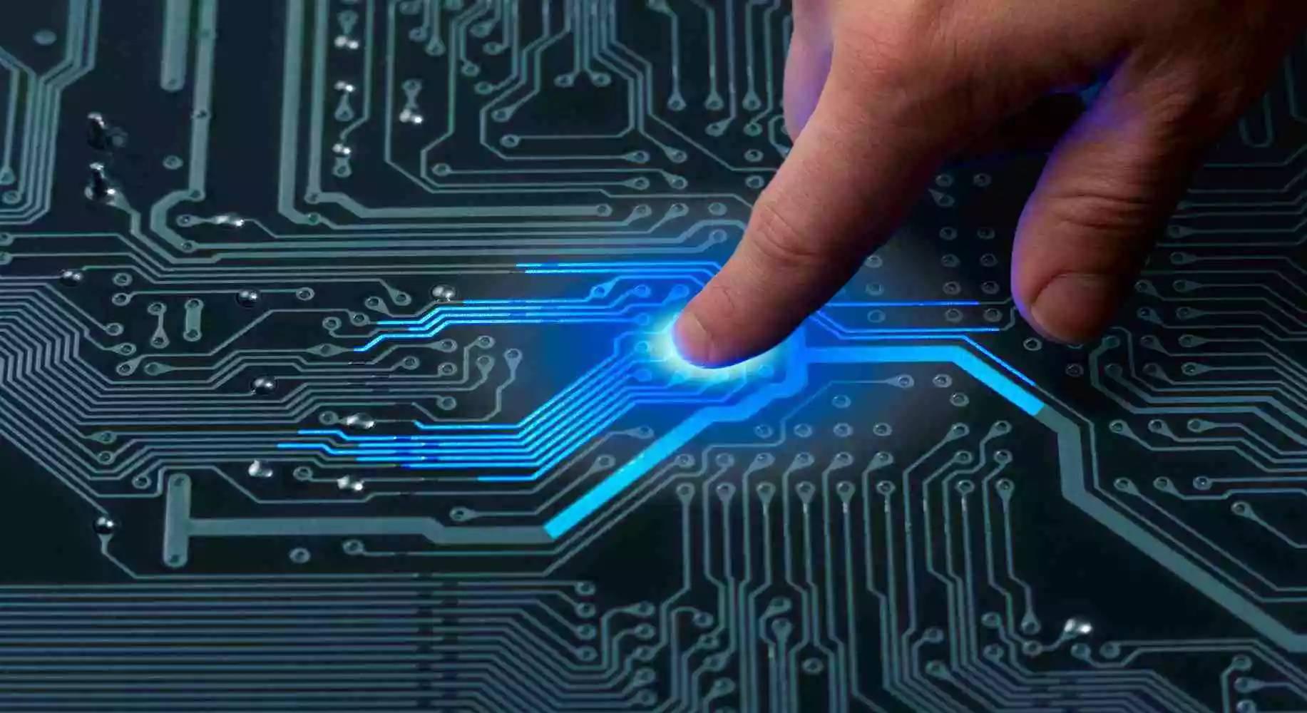 电子元器件当今情形 是什么让它升值了?