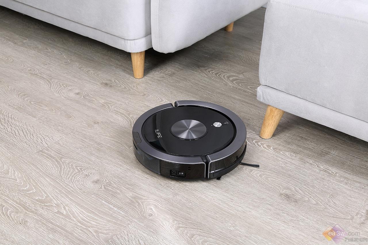 2021年618买哪款扫地机器人好?有哪些扫地机器人值得推荐