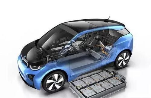 通用汽车Ultium Cells与Li-Cycle合作回收电池