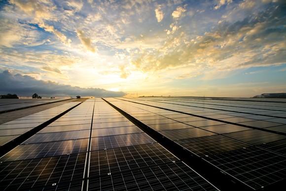 新发现!太阳能电池新技术可降低设备运行温度