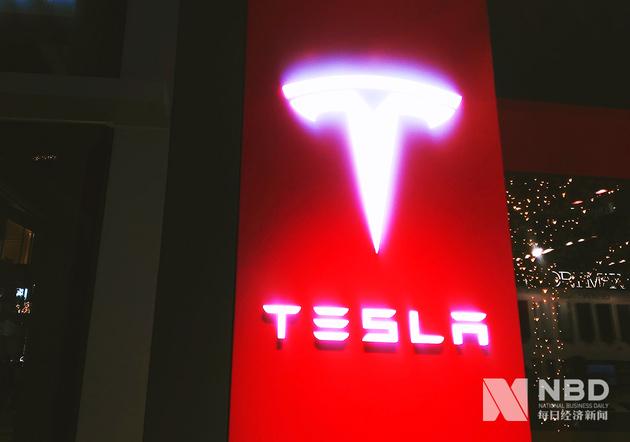 出于环保考虑 特斯拉不再接受比特币购车