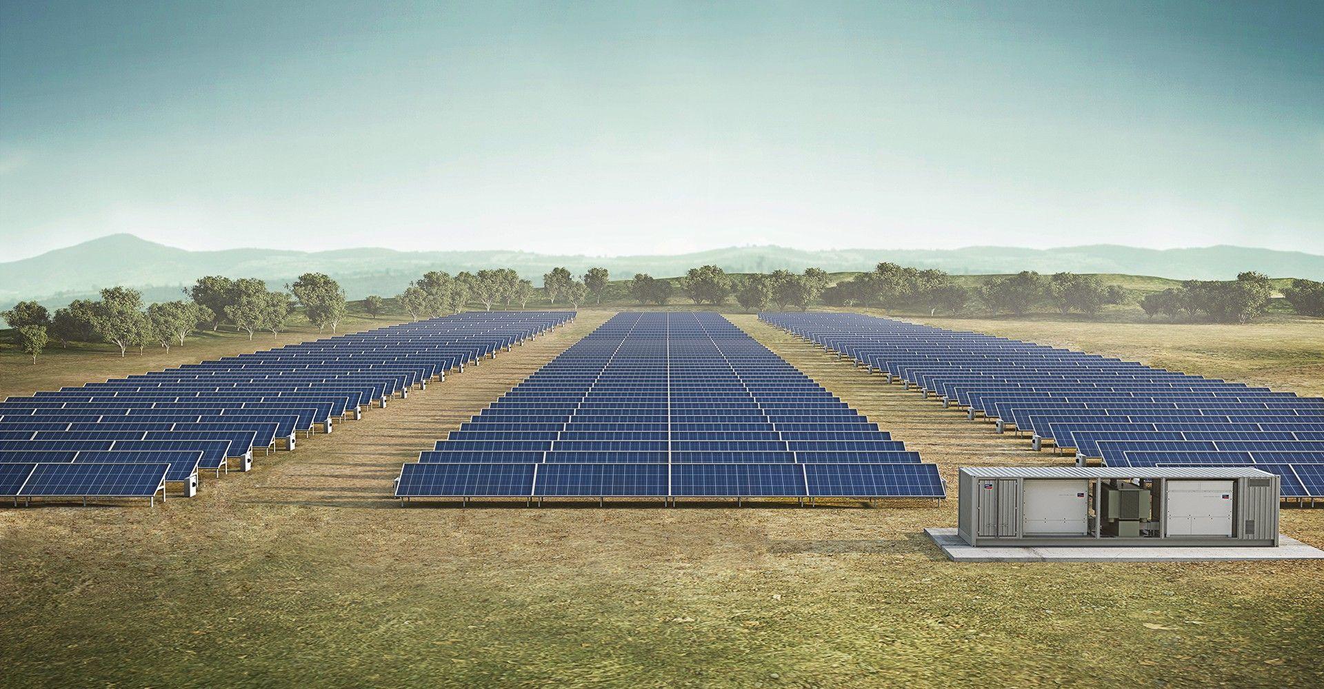 巴西光伏发电项目75%服务于居民消费者