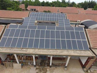 光伏超1.8GW 国家电网公布2021年第九批可再生能源发电补贴项目清单