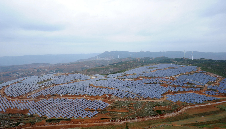 市场竞争格局形成,可再生能源发电博弈煤电