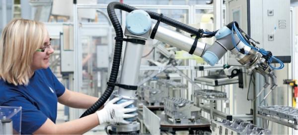 从传感器到工业互联,图尔克用专业成就价值