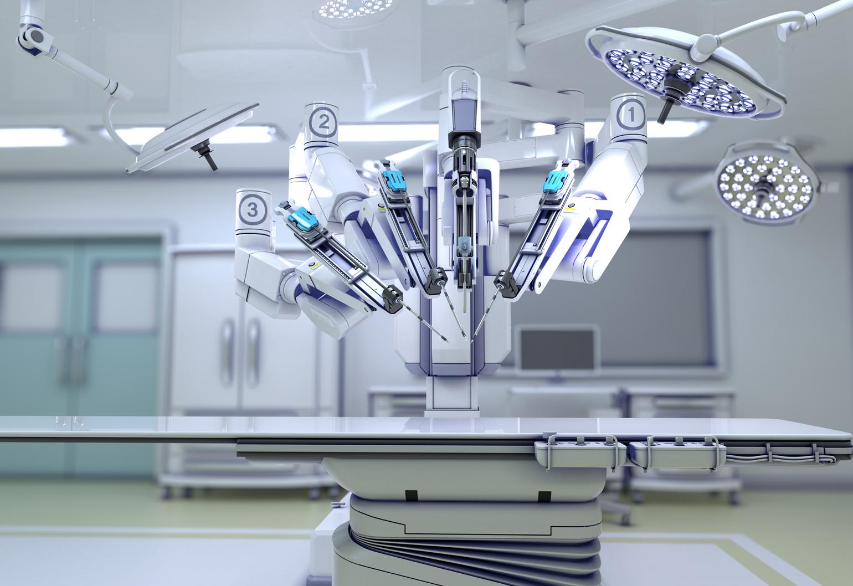 天智航参展第84届中国国际医疗器械博览会:天玑Ⅱ骨科手术机器人亮相