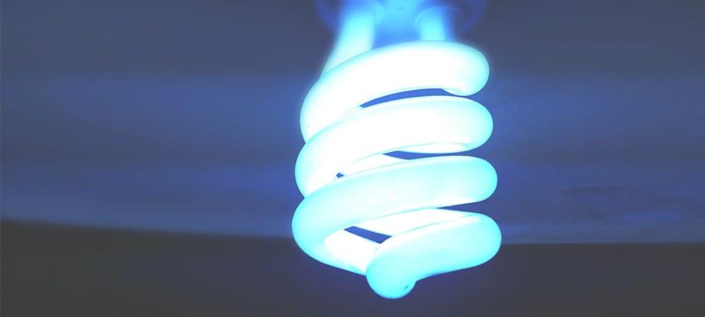 光纤照明与LED照明的区别