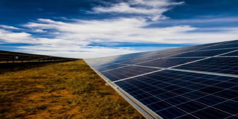中国能建葛洲坝国际公司签约加纳阿哈福70兆瓦光伏电站项目