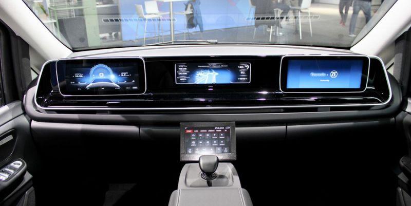 广汽埃安与滴滴自动驾驶达成战略合作 全速推进量产全无人驾驶新能源车
