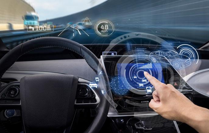 Mobileye与采埃孚合作为丰田开发ADAS 用于未来汽车